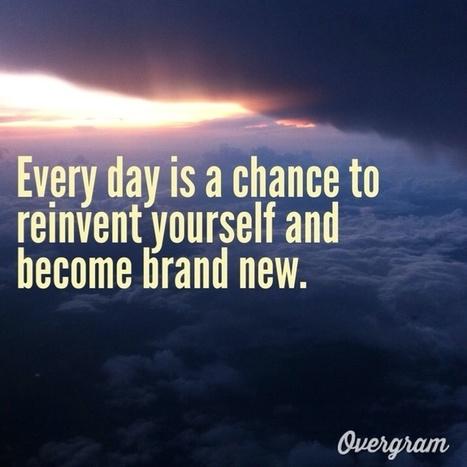 Reinvent yourself TODAY! | Best Fitness Challenge | Scoop.it