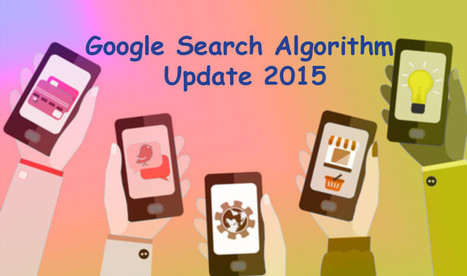 Google Search Algorithm Updates of 2015 [Infographic] | INDABAA | All Things About Social Media, SEO, Content Marketing, Advertising, Business, Technology, Lifestyle. | Scoop.it