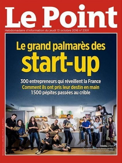 Arche - Le Point | Responsable éditorial-consultant en stratégies éditoriales | Scoop.it