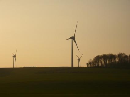 L'éolien soutient le développement économique et social du canton... | ECONOMIES LOCALES VIVANTES | Scoop.it