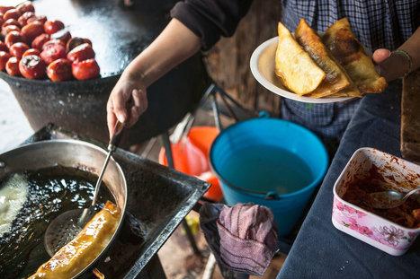 Savoring the Pleasures of Puebla, Mexico | Travel | Scoop.it