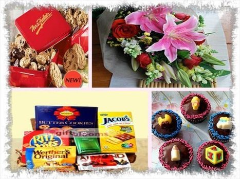 Make Surprise with Gift delivery in Philippines | Birthday Gift Ideas | Scoop.it