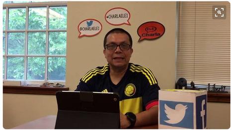 Vídeo-resumen/ CharlaELE1 6 de agosto del 2016 | Moodle and Web 2.0 | Scoop.it
