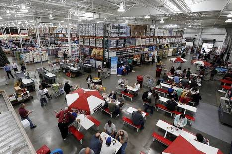 Costco Is Still Holding Its Own | Commerce and Payments | Scoop.it