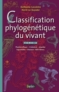 La classification phylogénétique du vivant - Belin | PHYLOGÈNE : UN ENVIRONNEMENT MULTIMÉDIA POUR L'ÉTUDE DES RELATIONS DE PARENTÉ ENTRE LES ORGANISMES VIVANTS | Scoop.it