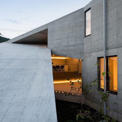 House in Hyogo | Art, Design & Technology | Scoop.it