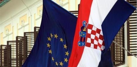 La Slovénie ratifie l'entrée de la Croatie dans l'UE - La Tribune.fr | Union Européenne, une construction dans la tourmente | Scoop.it