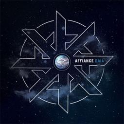 AFFIANCE Premiere New Song 'Gaia'   Gaia   Scoop.it