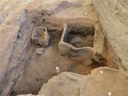 Poles discovered an over 8 thousand years old grain storage in Turkey   News   Science & Scholarship in Poland   Mesopotamia and Egypt   Scoop.it