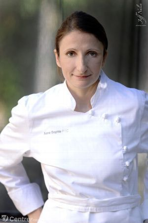 """Le Michelin sort lundi, avec un probable nouveau """"trois étoiles"""" à Saint-Tropez   Chefs - Gastronomy   Scoop.it"""