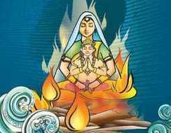 Totalbhakti.com - Hindu Blog, Holika Dahan, None blog, None blog, | totalbhakti | Scoop.it