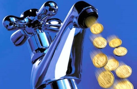 La liquidità necessaria alla sopravvivenza del business | Le PMI e la formazione | Scoop.it