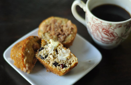 Warm Up Your Winter Morning: 10 Tasty Homemade Muffin Recipes ... | ♨ Family & Food ♨ | Scoop.it