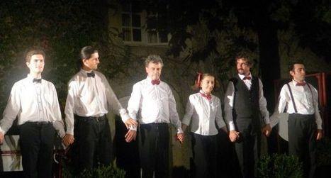 Au théâtre, «4 docteurs et 1 mariage»   Les prestataires à la une !   Scoop.it