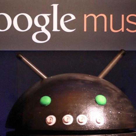 Is Google Launching a Subscription Music Service to Battle Spotify? | Google Music | Scoop.it