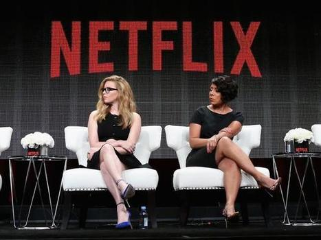 Netflix is constantly experimenting on you - here's why | Ethical Issues In Technology | Scoop.it
