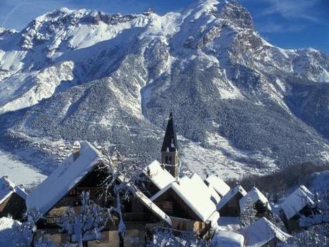 Hautes-Alpes : 3 jours au Pays des Ecrins   Mag'Centre   Pays des Ecrins   Scoop.it