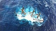 HMS Bounty captain search enters 4th day | All about water, the oceans, environmental issues | Scoop.it