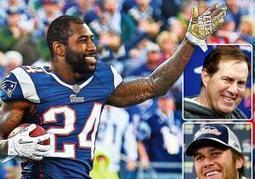NY Jets, Darrelle Revis discussed possible reunion: source - New York Daily News | CLOVER ENTERPRISES ''THE ENTERTAINMENT OF CHOICE'' | Scoop.it