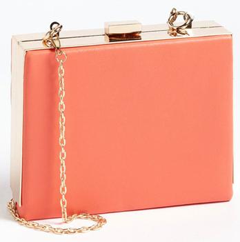 Natasha Couture Box Clutch   Top Handbags   Scoop.it