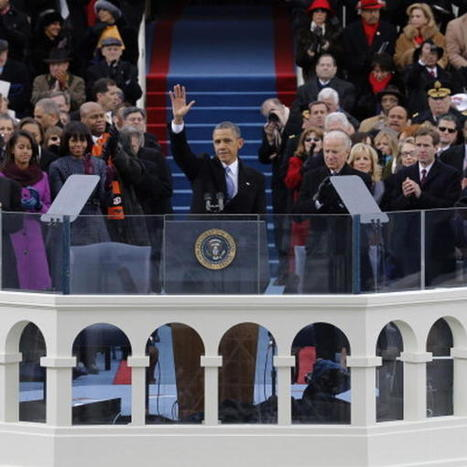 Conservatives react to Obama inaugural speech | Restore America | Scoop.it
