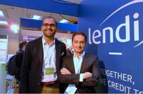 Lendix Takes the Lead in France's SME Crowdlending | Crowdfunding, Peer-to-peer lending | Scoop.it