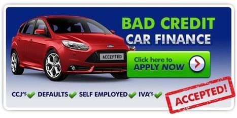 Car Credit by Midland Credit   Bad Credit Car Finance   Scoop.it
