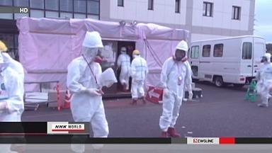 [Eng] Les limites de radiations abaissées pour le personnel de Fukushima | NHK WORLD English (+vidéo) | Japon : séisme, tsunami & conséquences | Scoop.it