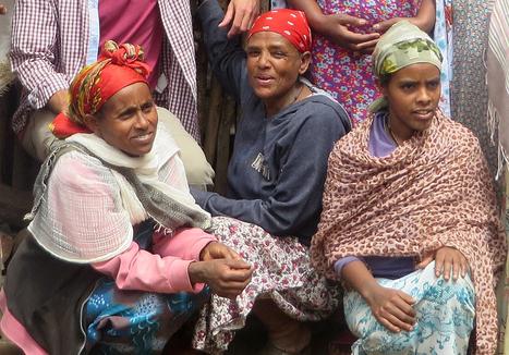FR Les groupements de femmes essentiels au tourisme solidaire #Éthiopie #Ethiopie2025 VoyagesSolidaires 21/11/16 | Corne Éthiopie Économie Business | Scoop.it