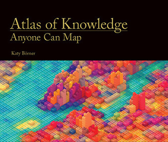 Atlas of Knowledge: Anyone Can Map | Non-Equilibrium Social Science | Scoop.it