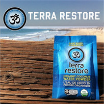 Terra Restore Organic Coconut Water Powder | Plant Based Supplements for Elite Athletes | Scoop.it