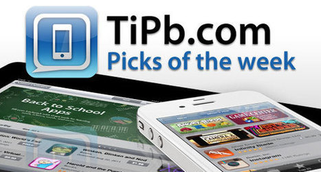 TiPb Picks of the Week for November 26, 2011 | TiPb | Office Technology | Scoop.it