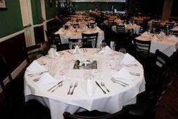What Size Table Linens Do I Need?   DIY Weddings and Events   Weddings and Such   Scoop.it