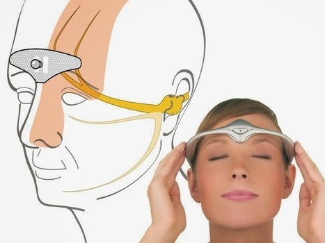 Electronic headband may prevent migraines | Wearable Technlogies | Scoop.it