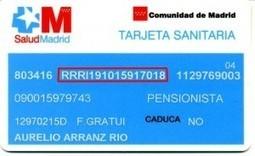Guía fácil para no pagar el euro por receta en Madrid. | @LaurentGranada | Scoop.it