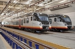 CAF announces €50m first half profit | International Railway Journal | CAF Railway | Scoop.it