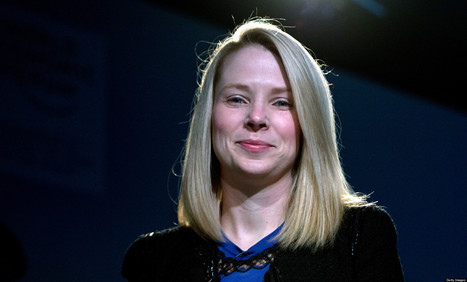 Why Marissa Mayer's New Rule Is A Blow To Working Parents | Morales Marketing | Scoop.it