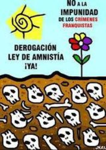 ¿Hasta cuando la impunidad de los criminales de la dictadura franquista en España? | Partido Popular, una visión crítica | Scoop.it