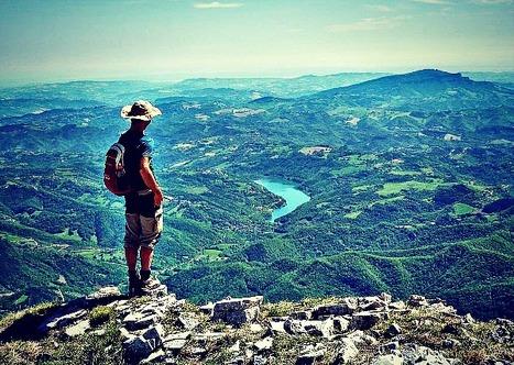 Escursioni nelle Marche: Sasso d'Andrea - Monti Sibillini | Le Marche un'altra Italia | Scoop.it
