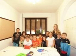 Poblet 13C30 » Our way of teaching makes learning English fun! | Linkoteca Instituto Jaime Torres Bodet | Scoop.it