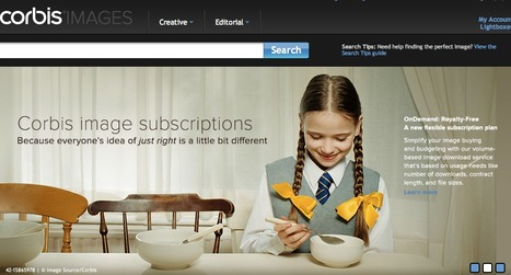 Corbis Images – Premium Quality Stock Photography and Illustrations | KgTechnology | Scoop.it
