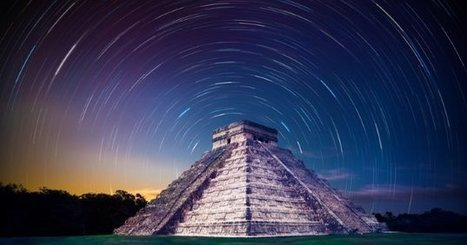 10 Discoveries That Show Our Ancestors' Obsession With Astronomy - Listverse | World Spirituality and Religion | Scoop.it