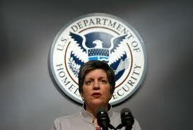 "The latest from ""DHS Insider"" (Part I) 