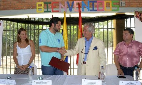 Alcalde Dionisio Vélez dio inicio a la Fase Ejecución del Proyecto de Instalaciones Hidráulico – Sanitarias para 1.930 Viviendas | Cartagena de Indias - 8º edición de boletín semanal | Scoop.it