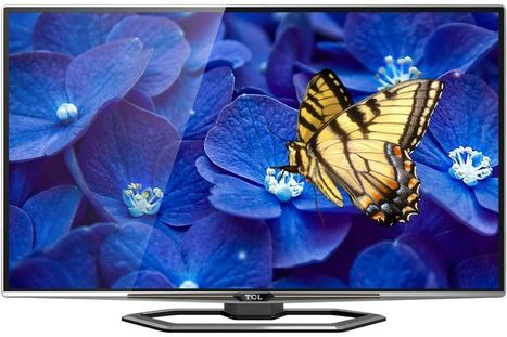 TCL's 4K under $5K -- a bargain 65-inch Ultra HD TV   Film & Television & Web TV   Scoop.it