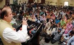 Pakistani Political leaders are Machiavellian manipulators. | Pakistan's Politics | Scoop.it