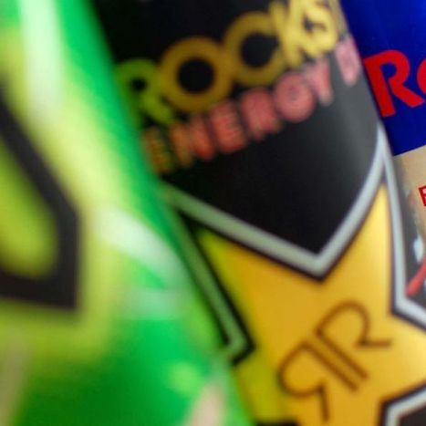 Parents warned on energy drink craze | The effects of energy drinks on children | Scoop.it