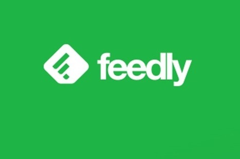 6 ways PR pros can use Feedly | B2B Marketing and PR | Scoop.it
