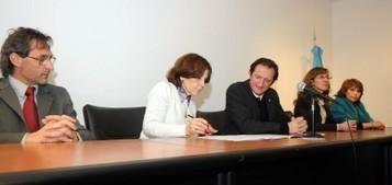 El Ministerio de Educación fortalece los cursos de ... - Noticias   Educación EN LA ARGENTINA   Scoop.it