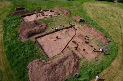 Salen a la luz las ruinas de recintos fúnebres de 6.000 años de ... - Noticias de la Ciencia y la Tecnología   historian: people and cultures   Scoop.it